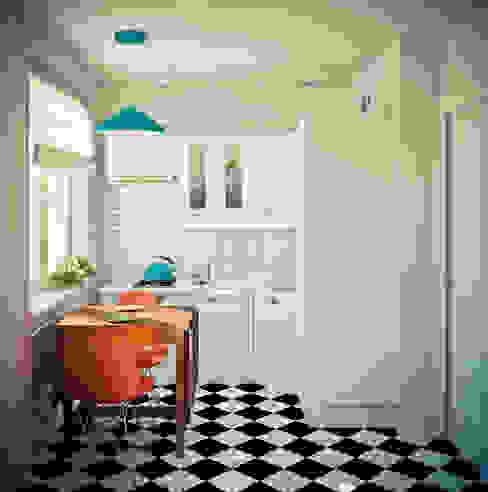 Кухни в . Автор – Tatyana Pichugina Design,