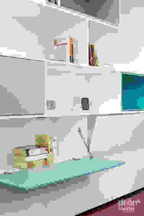 Dröm Living Soggiorno minimalista