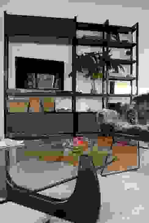 Salon moderne par Trua arqruitectura Moderne