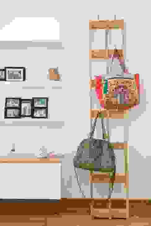 Departamento CONCEPCION ARENAL: Livings de estilo  por Trua arqruitectura,Minimalista