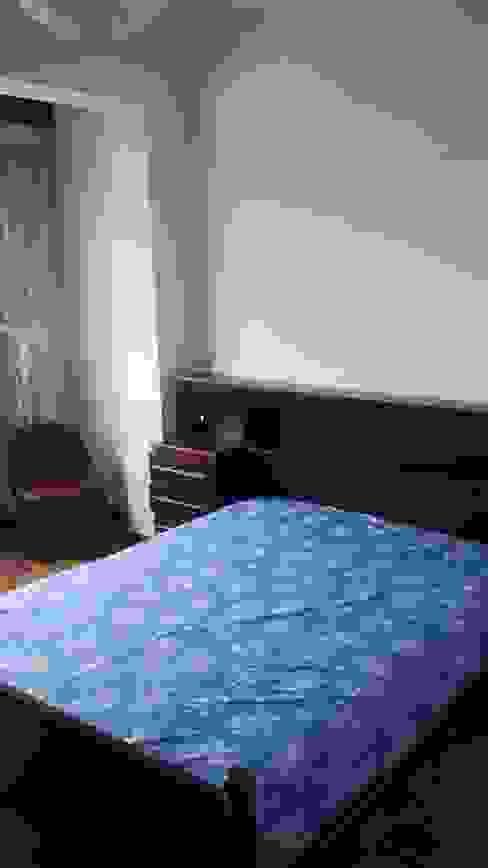 Dormitorio 1 Antes de Ya Home Staging
