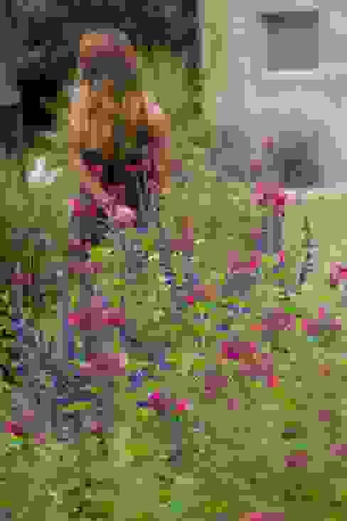 Сады в . Автор – LAS MARIAS casa & jardin, Модерн