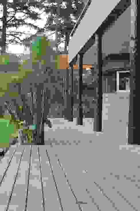 Jardins modernos por LAS MARIAS casa & jardin Moderno