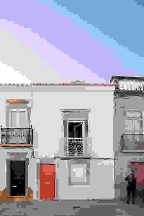 Estudio ODS Casas minimalistas
