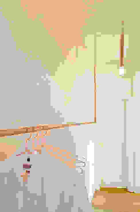 Projekty,  Garderoba zaprojektowane przez Studio DLF,