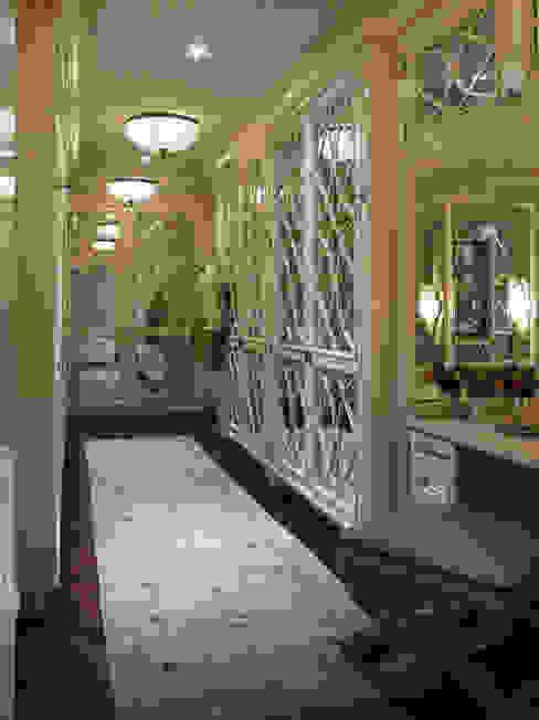 Closets de estilo  por Antonio Martins Interior Design Inc, Clásico