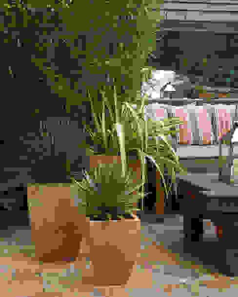 Eclectische tuinen van Antonio Martins Interior Design Inc Eclectisch
