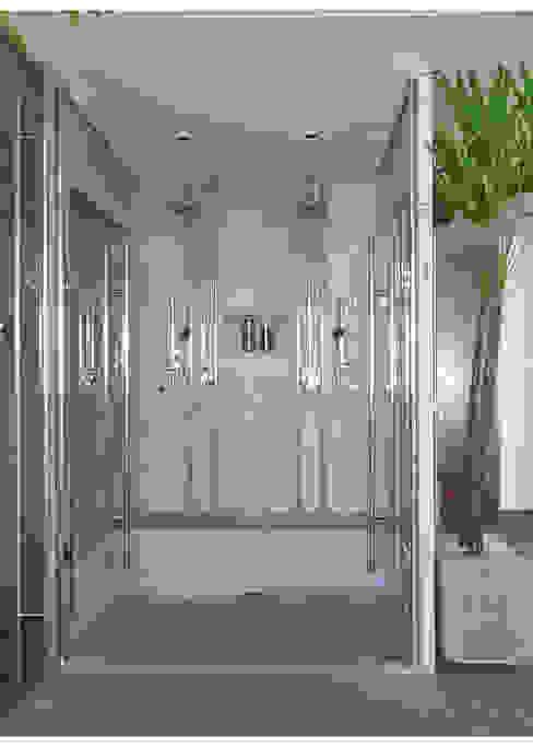 Phòng tắm phong cách hiện đại bởi Elisabete Primati Arquitetura Hiện đại