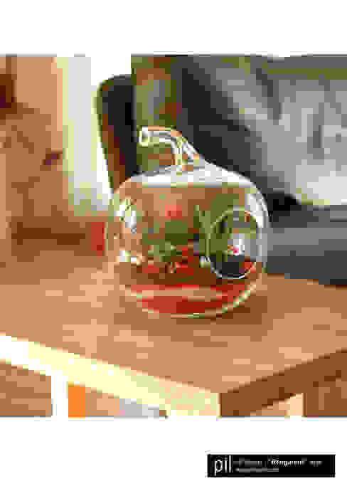 حديث  تنفيذ Pil Tasarım Mimarlik + Peyzaj Mimarligi + Ic Mimarlik, حداثي زجاج