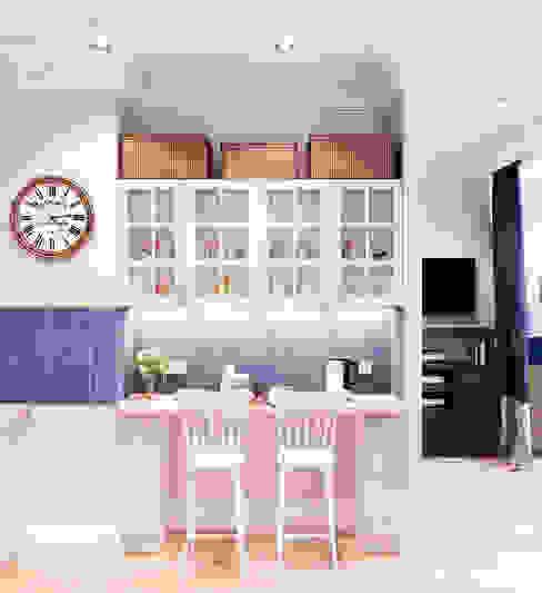Kitchen by Marina Sarkisyan