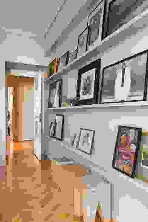 Salas modernas de ezequielabad Moderno