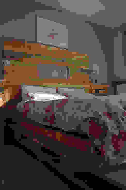 por Dilegno InLegno Escandinavo Madeira Acabamento em madeira