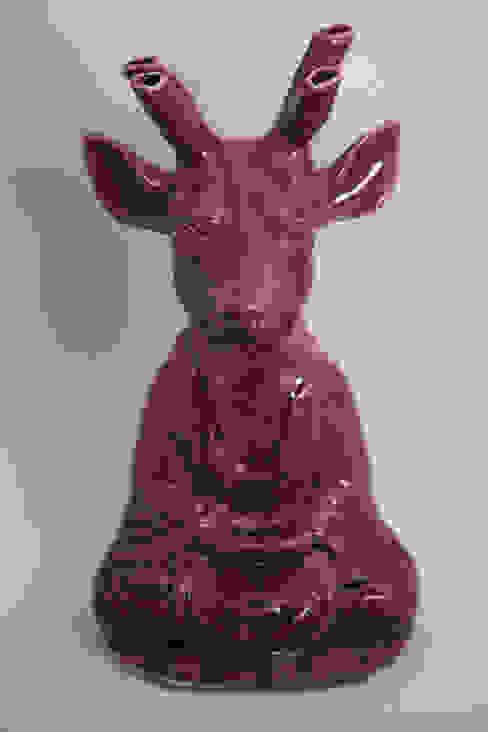 de estilo  por FRIDA ceramica, Ecléctico