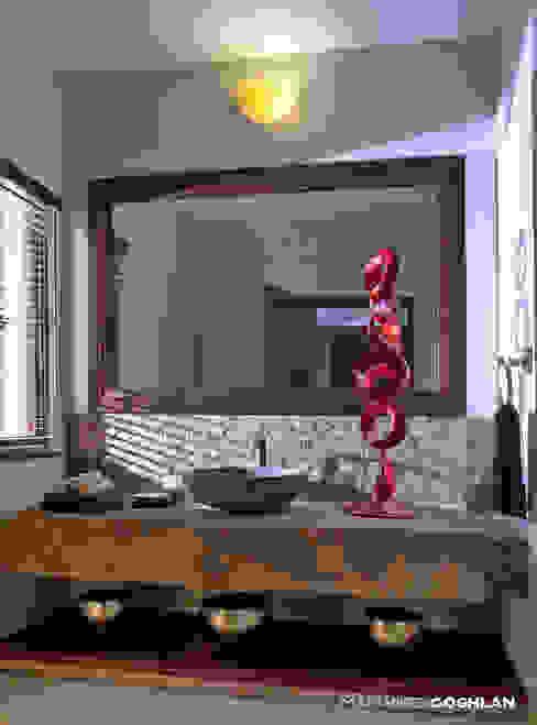 MARIANGEL COGHLAN Modern Bathroom