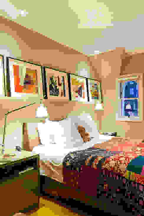 Bedroom Chambre moderne par Studio 29 Architects ltd Moderne