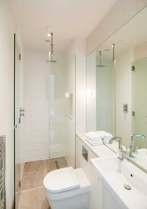 Bathroom Modern Banyo Perfect Stays Modern
