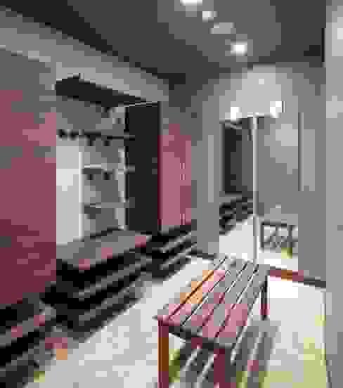 Çamlıca'da Villa Modern Spa Pimodek Mimari Tasarım - Uygulama Modern