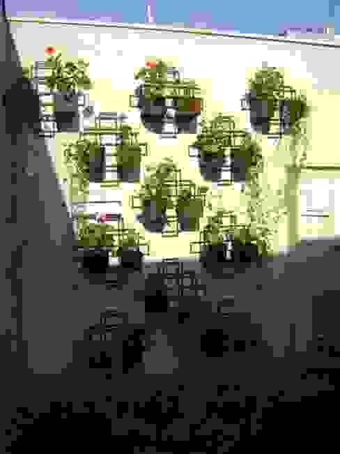 Eclectische tuinen van MC3 Arquitetura . Paisagismo . Interiores Eclectisch