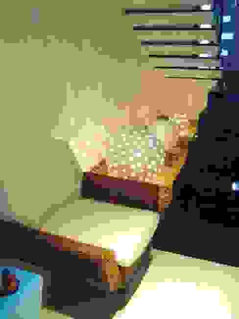 MC3 Arquitetura . Paisagismo . Interiores Konservatori Minimalis