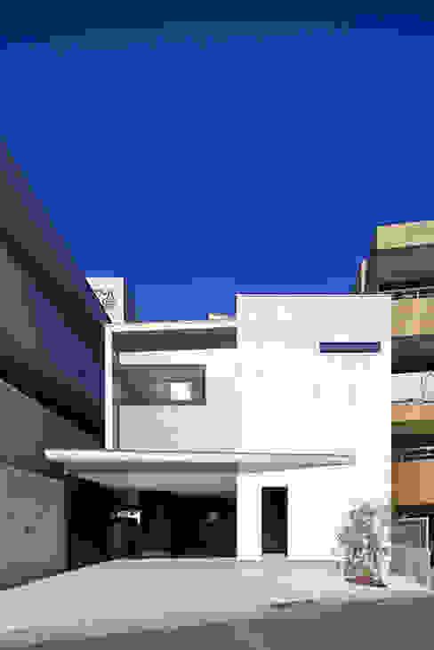 House-VV【 家空-ISOLA- 】 bound-design