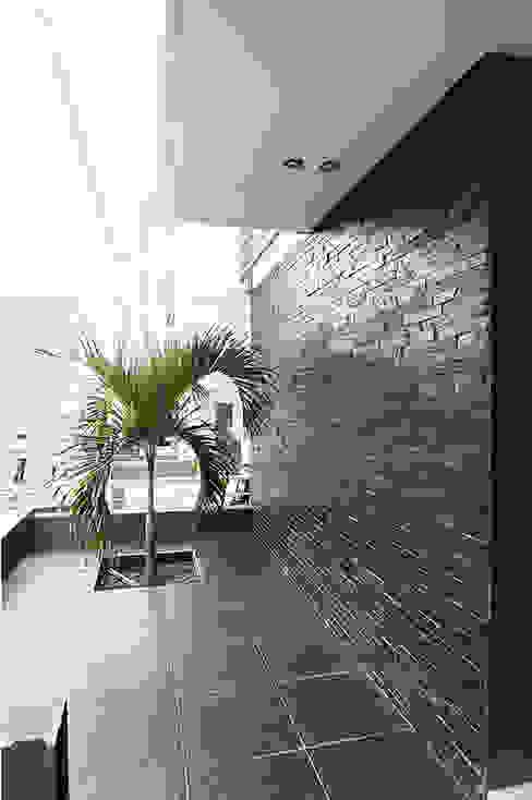 Maisons classiques par Oficina Suramericana De Arquitectura Classique