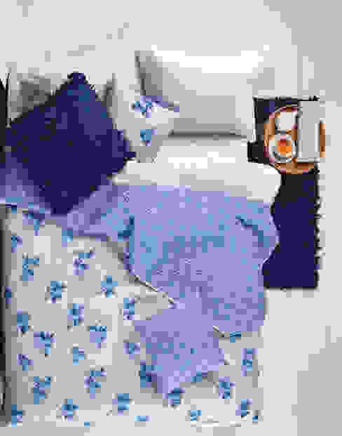 Coleção Têxtil'16 por DeBORLA Moderno