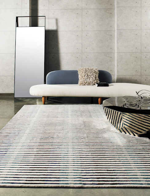 modern  by CAURA CARPET, Modern قدرتی فائبر Beige