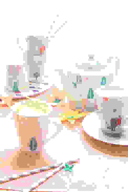 Petits Grains KitchenCutlery, crockery & glassware