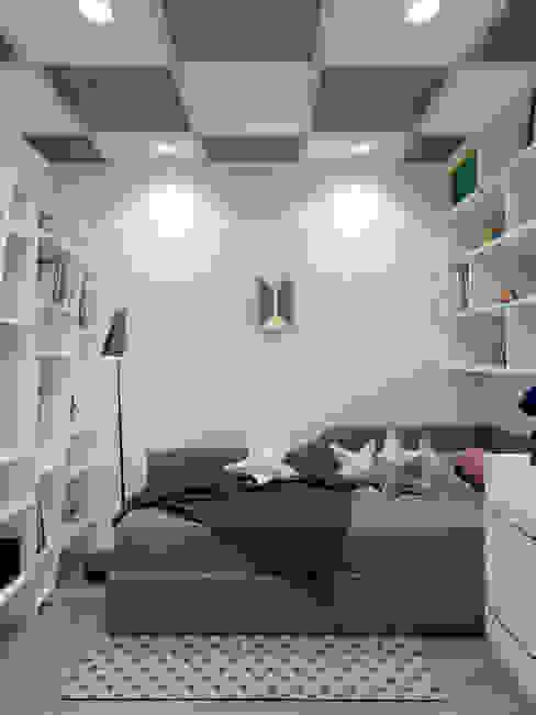 Classic style nursery/kids room by Студия дизайна интерьера Маши Марченко Classic