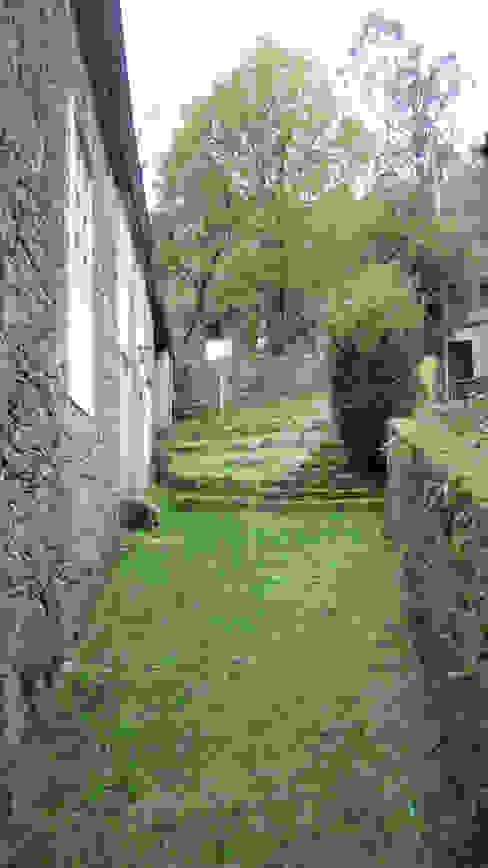Wiejskie domy od Ezcurra e Ouzande arquitectura Wiejski