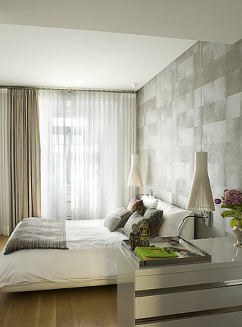 Artica by CSS Modern style bedroom