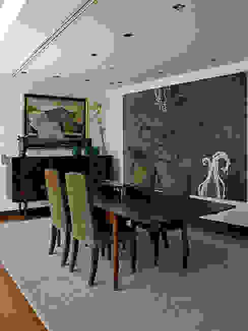 MORADIA BELAS Salas de jantar modernas por Artica by CSS Moderno