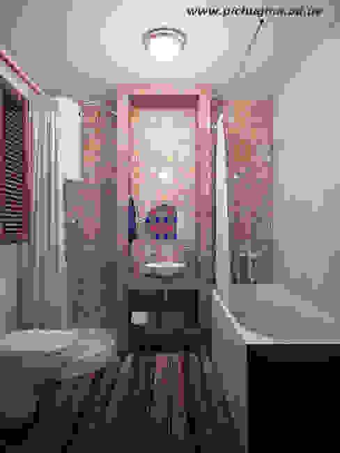 Bathroom by Tatyana Pichugina Design,
