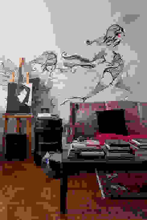OPEN HOUSE | MARINA DIAS por Casa de Valentina Moderno