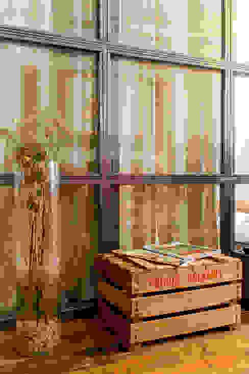 The Sibarist Rastro The Sibarist Property & Homes Puertas y ventanas de estilo rústico