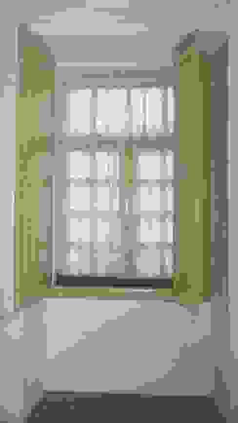 Interior por Marta d'Alte Arquitetura Moderno