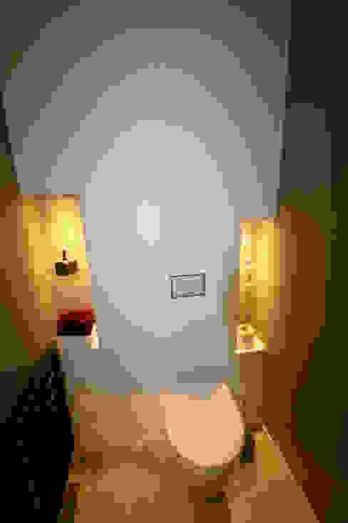 Simone Möller Modern bathroom