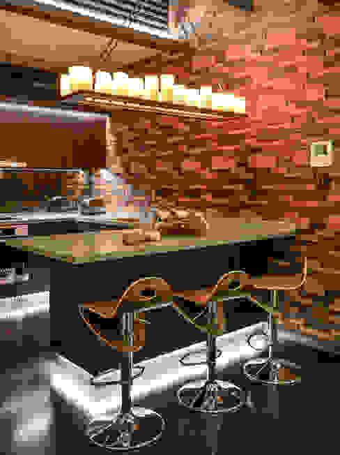 Kitchen by Design Intervention, Modern