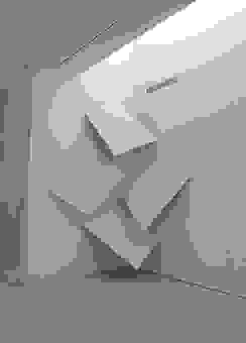 Jacquier Stajnowicz: minimalist tarz , Minimalist