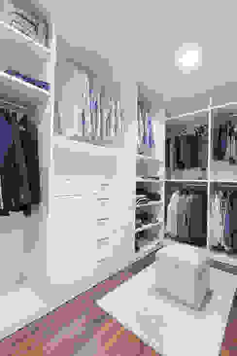 Projekty,  Garderoba zaprojektowane przez Treso İç Mimarlık
