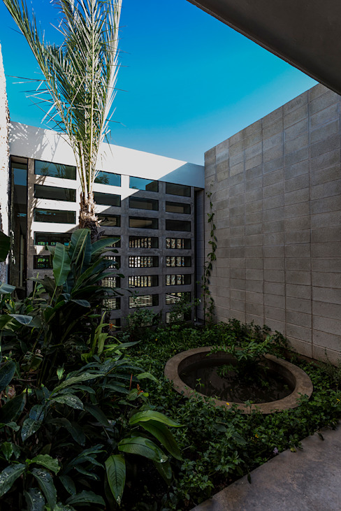 根據 Taller Estilo Arquitectura 現代風