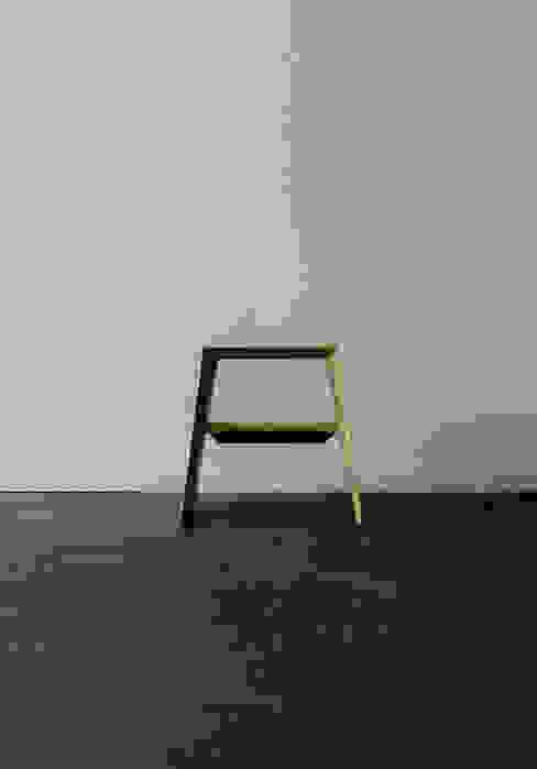 AISU STOOL ROIRO (ロイロ 株式会社) リビングルーム椅子 木 木目調
