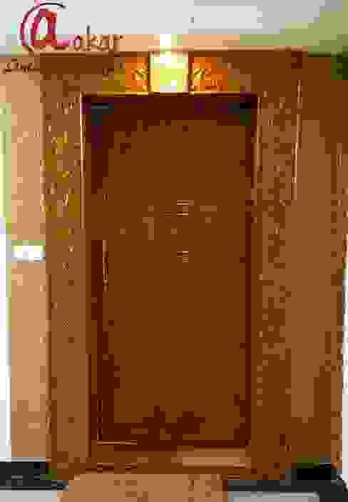 Modern Windows and Doors by ESHA GARG : Interior Designer Modern