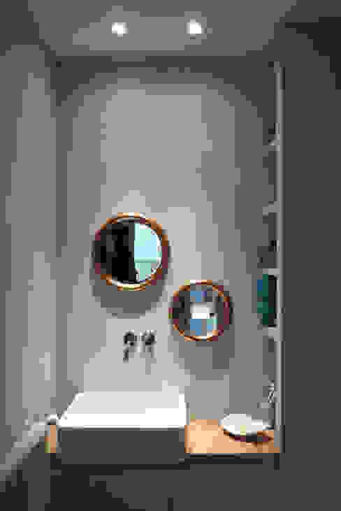 浴室 by 02arch,