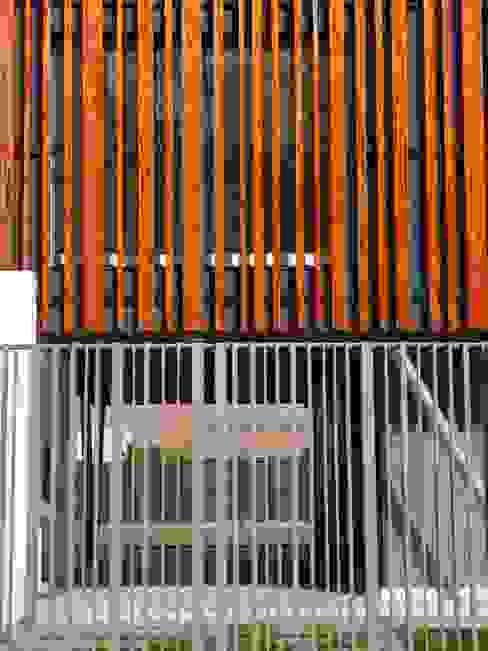 Casas de estilo  por Mauricio Morra Arquitectos, Moderno