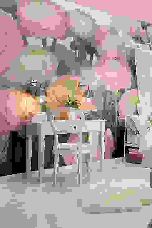 Dormitorios de estilo moderno de Casa & Stylo, Concordia Moderno