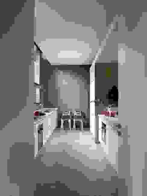 Cocinas modernas de SA&V - SAARANHA&VASCONCELOS Moderno