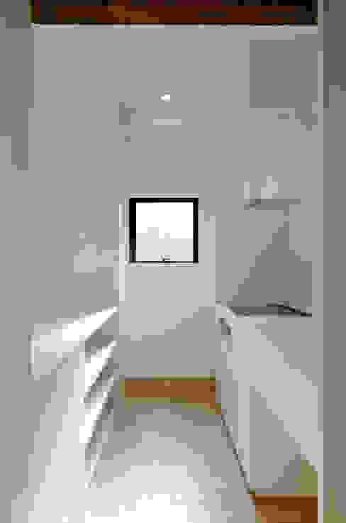 atami house: 씨즈 아틀리에의  주방