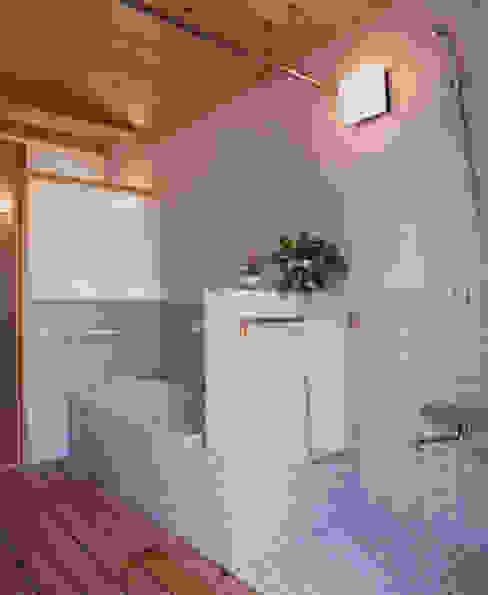 AMI ENVIRONMENT DESIGN/アミ環境デザイン의  욕실