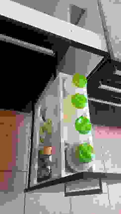 Cajon botellero / especiero de X Design Muebles Moderno